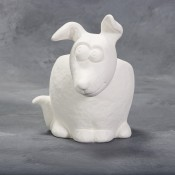 Quirky Dog Mold