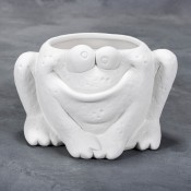 Quirky Frog Mold