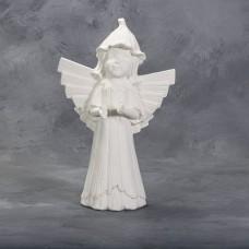 Mayco CD-19 Small Weathered Wood Angel Mold