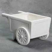 Market Cart Mold