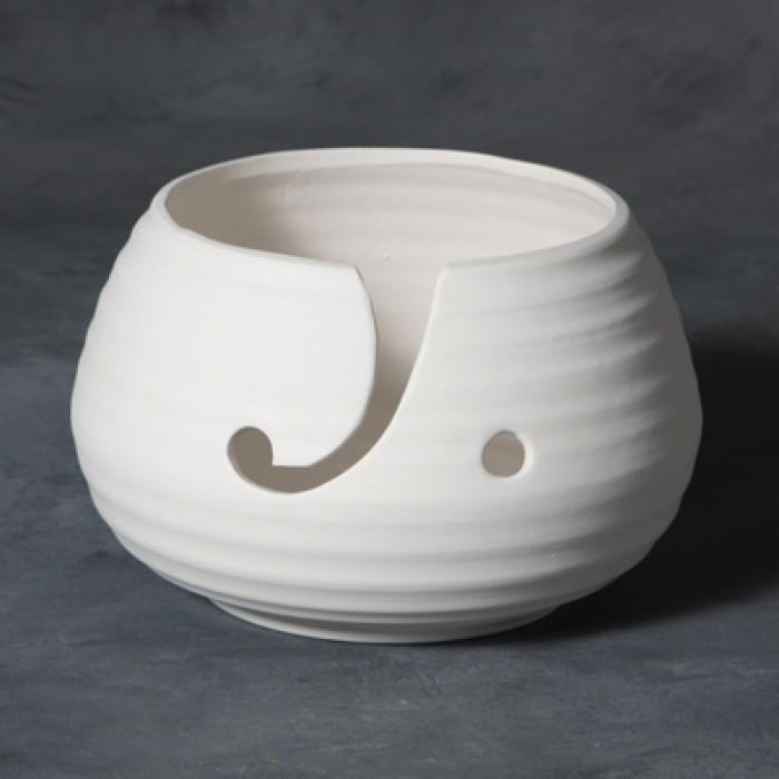 Mayco CD-132 Yarn Bowl Mold