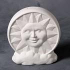 Sun and Moon Bank Mold