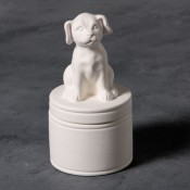 Dog Lid with Box Mold