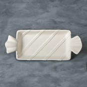 Wrapped Candy Dish Mold