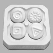 Spiral Design Press Tools