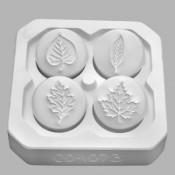 Leaf Design Press Tools