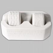 Wood Grain & Brick Continuous Design Press Tools