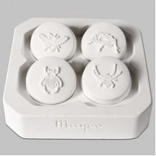 Mayco CD-1259 Bug Design Press Tools