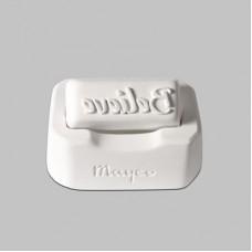 "Mayco CD-1262 ""Believe"" Press Tool"