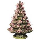 Christmas Tree (Large) with Base Mold