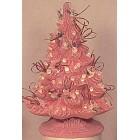 Christmas Tree (Medium) with Base Mold