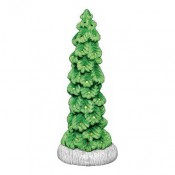 Slender Sierra Spruce Tree (Medium) Top Mold