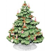 Frazier Fir Tree (Large) Top Mold