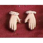 Hand Pins mold