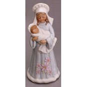 Madonna and Child Mold