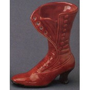 Hightop Shoe Mold