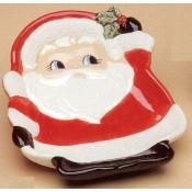 Santa Dish Mold
