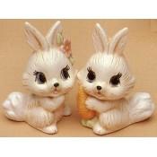 Bunnies Mold (2 per)