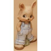 Bobby Bunny Mold
