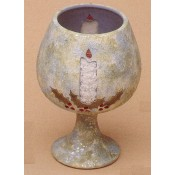Candle Snifter Mold