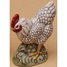 Riverview 262 Hen Mold