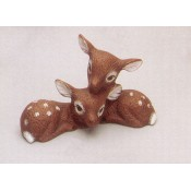 Deer Couple Mold