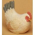 Hen Mold #2