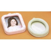 Frames-Oval & Rectangular Mold