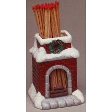 Riverview 431 Fireplace Potpourri Mold