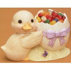 Duck With Egg Mold