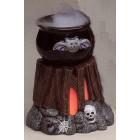 Cauldron Potpourri Mold