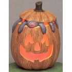 Pumpkin with Spider Mold