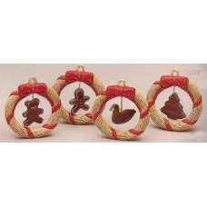 Riverview 450 Straw Wreaths Mold
