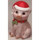 Christmas Pig Mold
