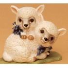 Cuddle Lambs Mold