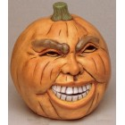 Pumpkin with Teeth Mold