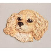 Cocker Spaniel Mold