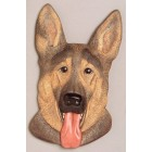 German Shepherd Mold