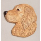 Golden Retriever Mold