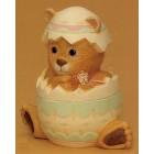 Bear Candy Dish Mold