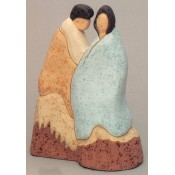 Southwest Couple Mold