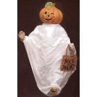 Small Pumpkin Head, Hands & Feet Mold