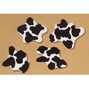 Cow Spots Magnets (4 per) Mold