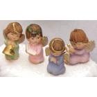 Small Angels (4 per) Mold