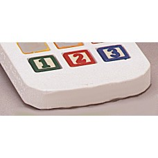 Riverview 900 0-9 Numeral Block Magnets (10 per) Mold