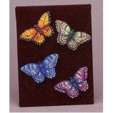 Riverview 944 Butterfly Magnets Mold