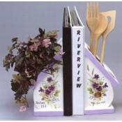 Birdhouse Bookend mold