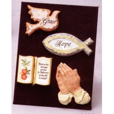 Riverview 1000 Religious Magnets Mold