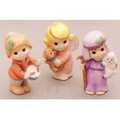 Shepherd, Angel, Drummer orns. mold