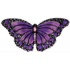 Riverview 1051 Medium Butterfly Mold